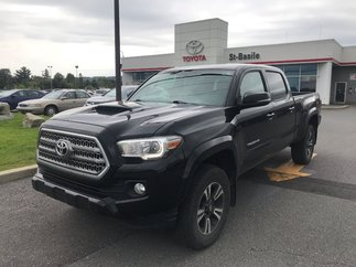 Toyota Tacoma SR5 DOUBLE CAB TRD SPORT MAGS BLUETOOTH 2016