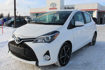Toyota Yaris SE MAGS BLUETOOTH 2016