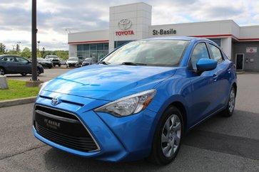 Toyota Yaris MANUELLE GR. ELECTRIQUE AIR CLIMATISE 2016