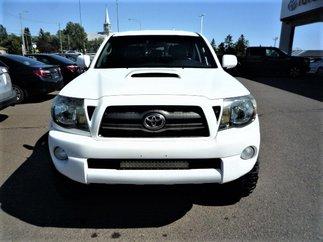 Toyota Tacoma 4X4  2009