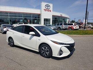 Toyota PRIUS PRIME TECH 2017