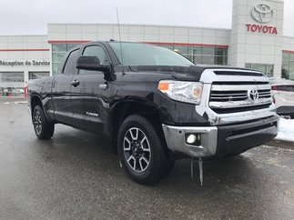 Toyota Tundra TRD OFF ROAD 2016