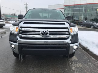 2016 Toyota Tundra TRD OFF ROAD