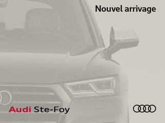 Audi A3 Berline KOMFORT-*0.9% Disponible 2015