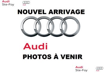 Audi A3 2.0T Technik | S-Line | B&O 2015