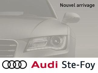 Audi Q3 Technik - NAVIGATION 2015