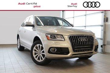 Audi Q5 2.0L Premium 2013