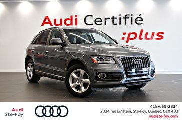 Audi Q5 2.0T Komfort-*0.9% Disponible 2015
