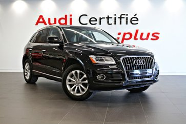 Audi Q5 2.0T Progressiv-*0.9% Disponible 2016