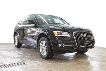 Audi Q5 2.0T Progressiv 2017