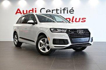 Audi Q7 Progressiv- LIQUIDATION-*0.9% DISPONIBLE 2018