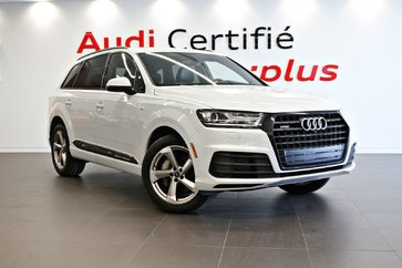 Audi Q7 Progressiv 3.0L-S-Line 20''-Démo-*0.9%Disponible 2018