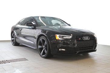 2014 Audi S5 Progressiv