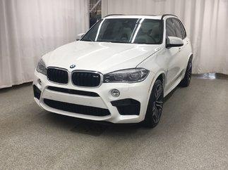 BMW X5 M*AWD*CAMÉRA*DVD*CUIR CHAUFF/VENT* 2018