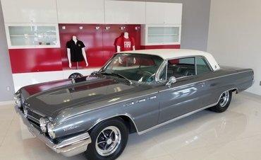 Buick Wildcat - 1962