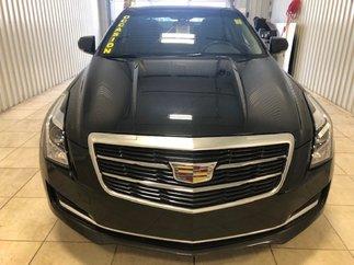 Cadillac ATS - 2015