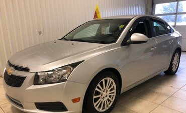 Chevrolet Cruze - 2014