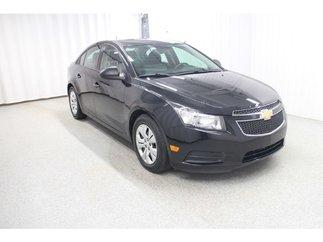 Chevrolet Cruze LS*BAS KM!!!*BLUETOOTH* 2014