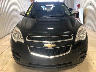 Chevrolet Equinox 1LT*CAMÉRA DE RECUL*BLUETOOTH*BANCS CHAUFF* 2014