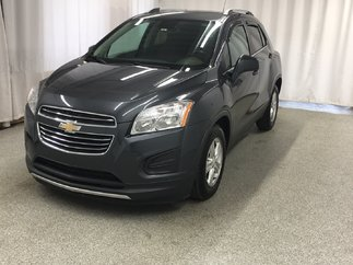 Chevrolet Trax LT*TOIT*BLUETOOTH*MAGS* 2016