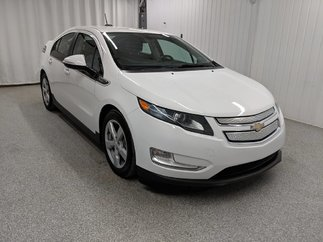 Chevrolet Volt Electric CAMÉRA*BLUETOOTH*MAGS 17PO*CRUISE*HYBRIDE* 2015