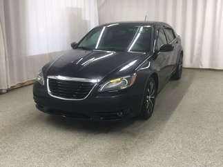 Chrysler 200 S V6 2012