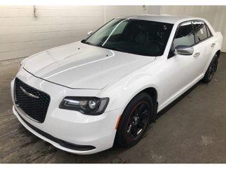 Chrysler 300 S*CAMÉRA*MAGS 20*FOGS*A/C 2 ZONES* 2015