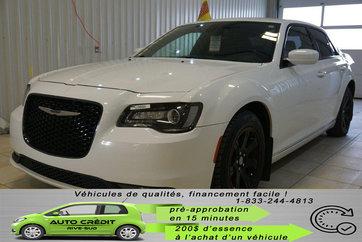 Chrysler 300 S*CUIR*CAMÉRA*MAGS 20*DÉMARREUR* 2015