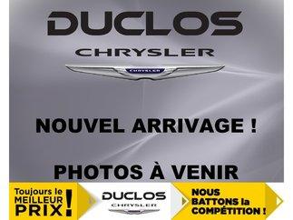Chrysler 300 Touring*NAV*TOIT PANO*CAMÉRA*MAGS 17* 2018
