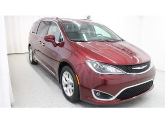 Chrysler Pacifica Touring-L Plus*CAMÉRA* ANGLES MORTS*PORTES ELECT* 2018
