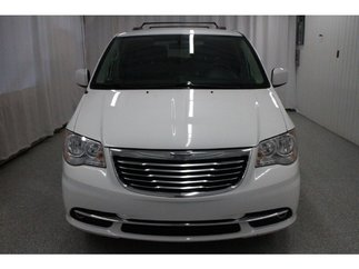 Chrysler Town & Country Touring-L*CUIR*A/C 3 ZONES*CAMÉRA*BANCS CHAUFF* 2016