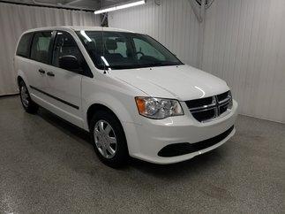 Dodge Grand Caravan SE***AUX*V6**** 2014