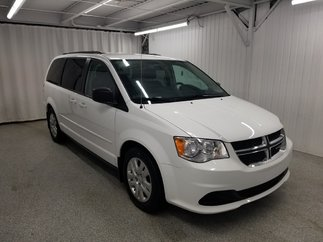 Dodge Grand Caravan SXT*A/C 3 ZONES*STOW&GO* 2015