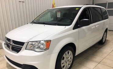 Dodge Grand Caravan SXT*CRUISE*STOW&GO*RAILS TOIT* 2016