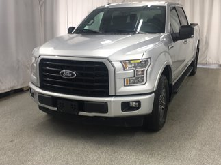 Ford F-150 XLT*MAGS*MARCHE-PIEDS*AWD* 2017