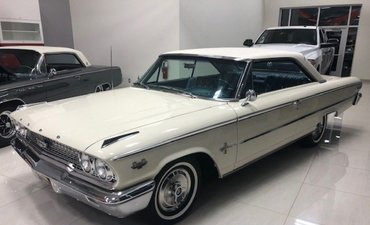 Ford Galaxie - 1963
