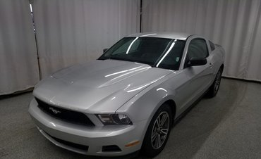 Ford Mustang CUIR*CRUISE*MAGS 17PO* 2010