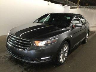 Ford Taurus Limited*CAMÉRA*NAV*BLUETOOTH*CUIR CHAUFF/VENT* 2018