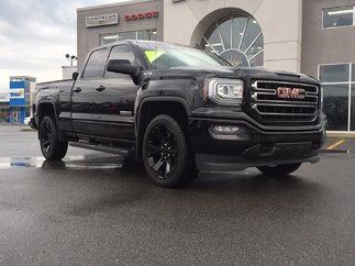 GMC Sierra 1500 Base*MARCHE-PIEDS*V8-MAGS*AWD* 2018