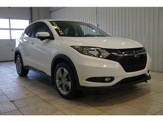 Honda HR-V EX*AWD*TOIT*CAMÉRA*BANCS CHAUFF/VENT* 2017