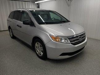 Honda Odyssey LX*7 PASS*BLUETOOTH*A/C ARRIÈRE*CAMÉRA* 2013