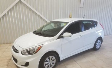 Hyundai Accent SE *BLUETOOTH*CRUISE*FWD* 2016