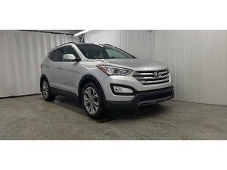 Hyundai Santa Fe Sport Limited*AWD*BANCS CHAUFF/VENT*CAMÉRA*TOIT PANO* 2015