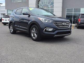 Hyundai Santa Fe Sport Premium*CAMÉRA*TOIT PANO*ANGLES MORTS* 2017