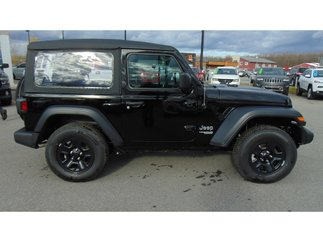 Jeep Wrangler Sport*CAMÉRA*MANUEL*A/C* 2018