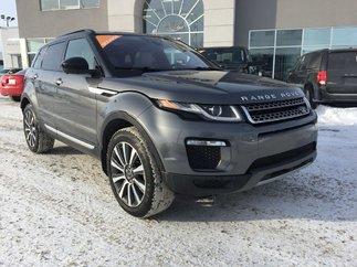 Land Rover Range Rover Evoque HSE*CAMÉRA*NAV*CUIR CHAUFF*TOIT PANO* 2016