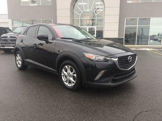 Mazda CX-3 GS*AWD*CUIR*A/C*TOIT*CAMÉRA* 2016
