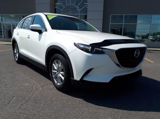 Mazda CX-9 GS*AWD*TOIT OUVRANT*CAMÉRA*MAGS 18* 2017