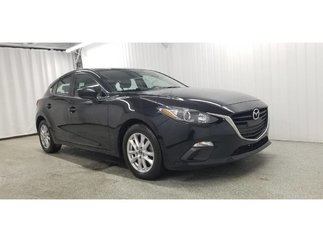 Mazda Mazda3 Sport GS*CAMÉRA*MAGS*FOGS* 2015