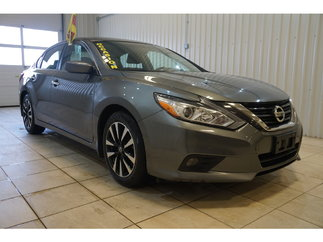 Nissan Altima 2.5 SV*BANCS CHAUFF*CAMÉRA*MAGS* 2018